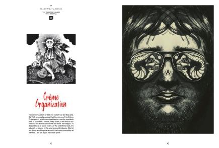 Creme Organization - ADE Magazine 2014 - 2