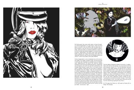 Creme Organization - ADE Magazine 2014 - 3