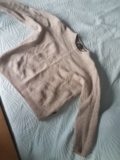 ITEM Men's sweater SIZE 50/M DESIGNER Commander MATERIAL Pure Lambswool CONDITION Excellent