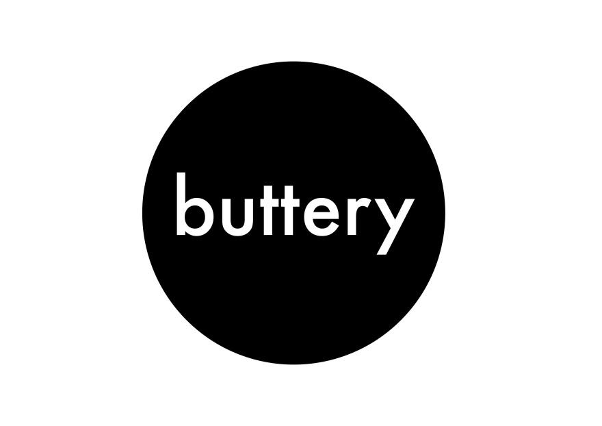 buttery A4 flyer - landscape